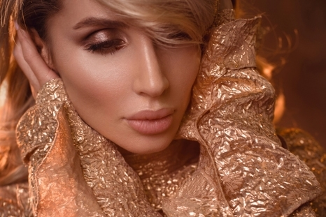 "Loboda for ""Телегид"""